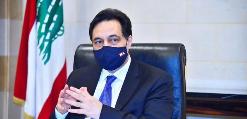 حكومة تصريف الأعمال اللبنانية تطلب تجديد مهمة قوات اليونيفيل لمدة عام