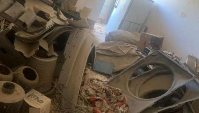 ضربة لداعش.. إيطاليا تعتقل شبكة لتمويل الإرهاب