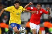 المنتخب الأولمبي يرتدي زيه التقليدي أمام البرازيل غدا في ربع نهائي الأولمبياد