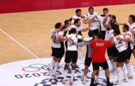 منتخب مصر لكرة اليد يفوز على السويد 27 – 22 ويتأهل رسميا لربع نهائي الأولمبياد