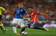 مواجهة نارية اليوم بين إيطاليا وإسبانيا بنصف نهائي يورو 2020