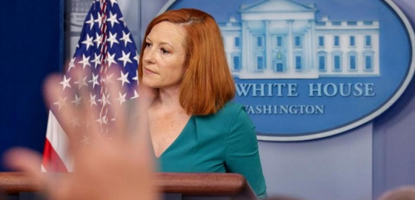 البيت الأبيض :تصريحات لبايدن اليوم عن الانسحاب من أفغانستان