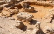 الآثار: الكشف عن بقايا ضاحية سكنية و تجارية بالاسكندرية