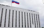 الخارجية الروسية: السفارة الروسية في كابول في حراسة طالبان ..وسفيرنا سيلتقي منسقا لقيادة طالبان غدا