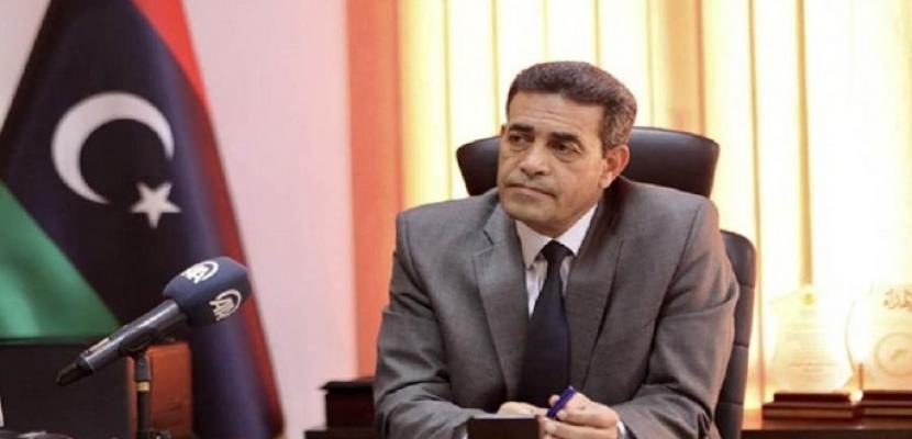 رئيس المفوضية الليبية: لا نتعرض لضغوطات من أي جهة والانتخابات ستقام في موعدها