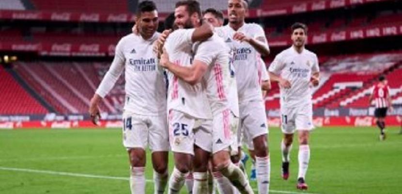 ريال مدريد فى مواجهة ليفانتي لمواصلة الانتصارات بالدوري الإسباني