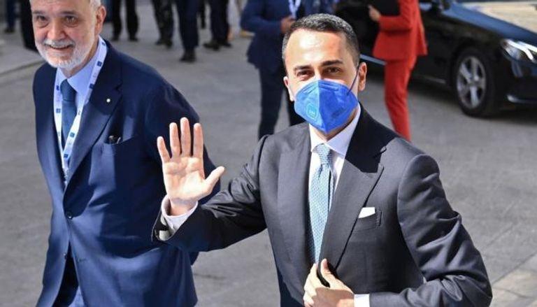 انسحاب المرتزقة ودعم الحوار.. إيطاليا تبث رسائل بشأن ليبيا