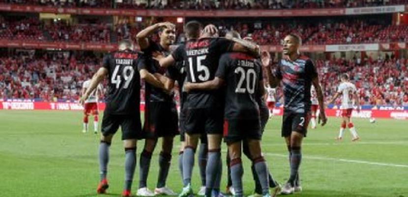 3 مباريات اليوم فى دوري أبطال أوروبا ولقاء وحيد باليوروبا ليج