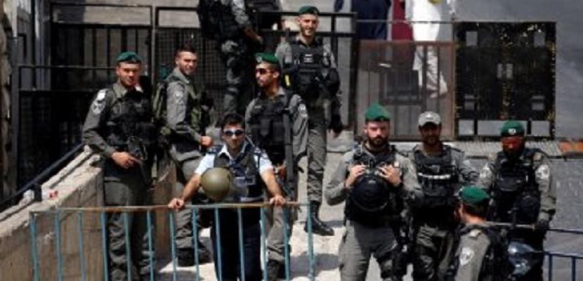 إسرائيل تغلق الحرم الإبراهيمي بحُجة تأمين الاحتفال برأس السنة العبرية