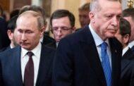 انتقاد روسي لتصريحات أردوغان ليلة قمة سوتشي
