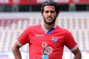 الأهلي يقرر الاستغناء عن مروان محسن