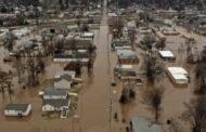 مصرع 2 وفقدان 3 آخرين في فيضانات تجتاح الجزائر