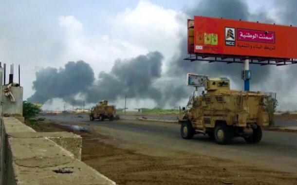 الجيش اليمني يعلن مقتل وإصابة عشرات الحوثيين جنوب مأرب