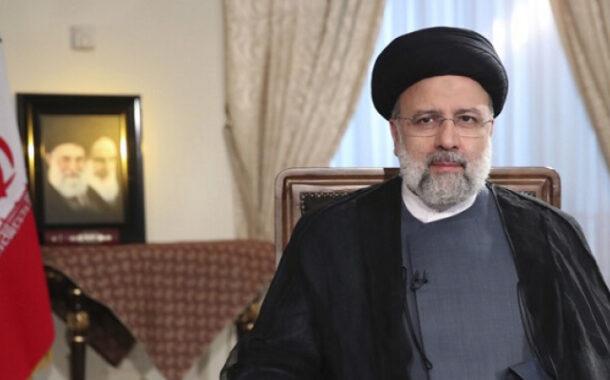 الرئيس الإيراني : الهجوم الإلكتروني على نظام توزيع المحروقات يهدف لإحداث فوضى بالبلاد